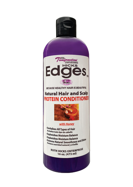 NATURAL HAIR -N- SCALP PROTEIN CONDITIONER